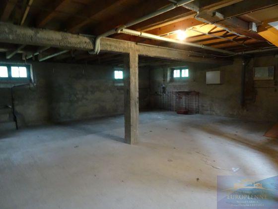 Location maison 6 pièces 160 m2