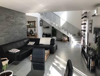Maison 6 pièces 170,9 m2