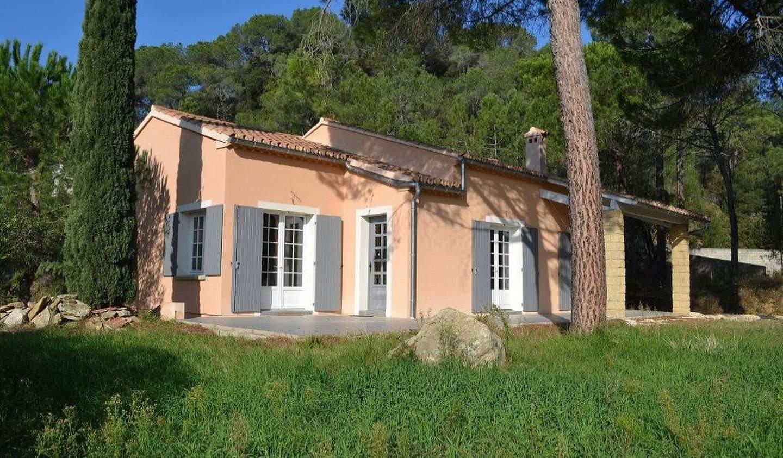 Villa avec terrasse Bagnols-sur-ceze