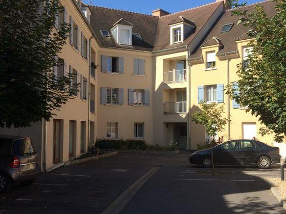 Vente appartement 2 pièces 42,64 m2