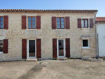 maison à Paizay-le-Tort (79)