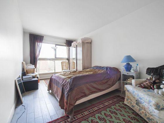 Vente appartement 4 pièces 113,49 m2