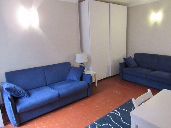 Vente studio 25,03 m2