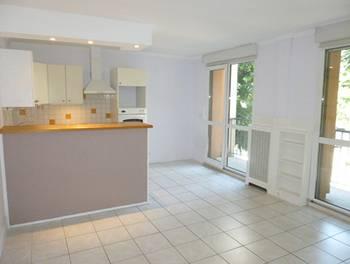 Appartement 2 pièces 55,11 m2