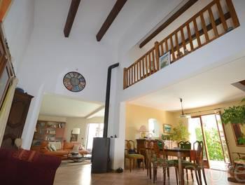 Villa 7 pièces 185 m2