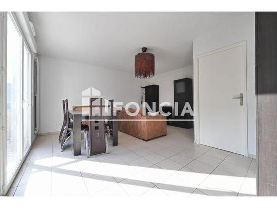 Montpellier, Appartement