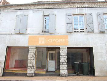 locaux professionels à Orthez (64)