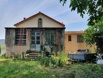 villa à Le Beausset (83)