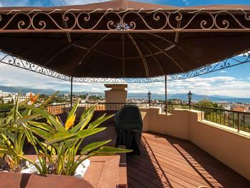 Villa 7 pièces 370 m2
