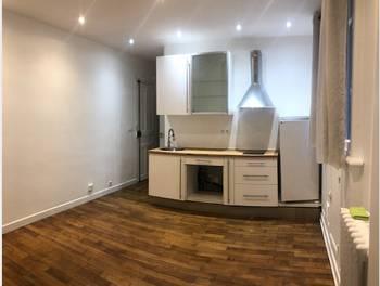 Appartement 2 pièces 28,97 m2