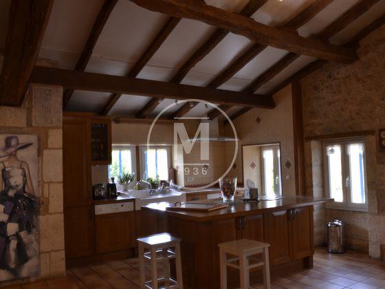 Vente maison 10 pièces 460 m2
