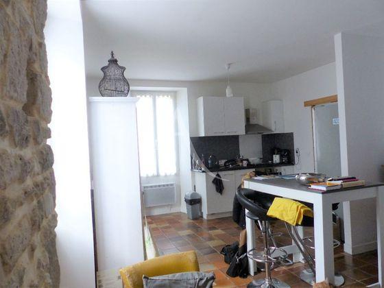 Vente maison 3 pièces 72,02 m2