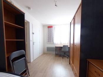 Studio 18,91 m2