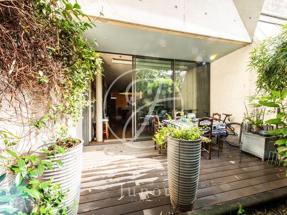 Vente maison 6 pièces 164,36 m2