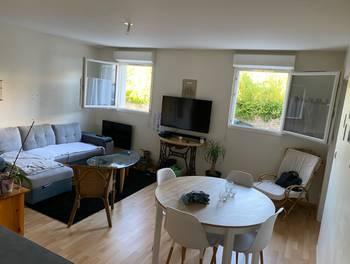 Appartement 3 pièces 55,42 m2