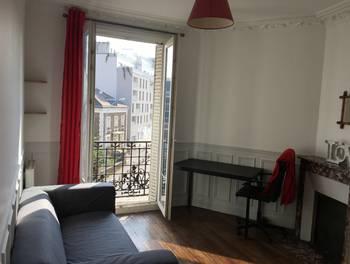 Appartement meublé 2 pièces 33,15 m2