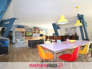 Maison 6 pièces 215 m2