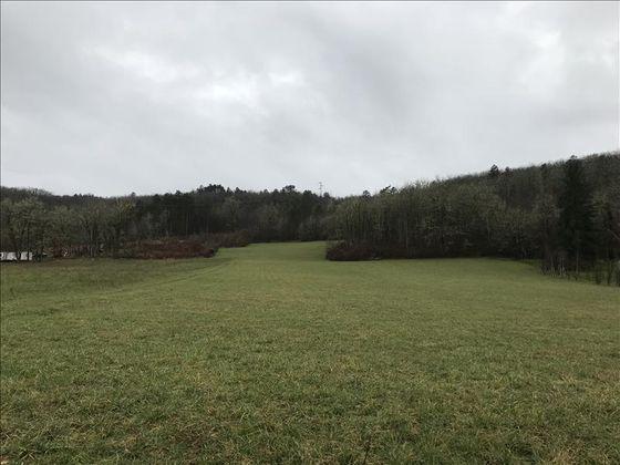Vente terrain 5680 m2