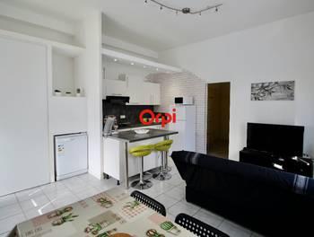 Appartement 4 pièces 91,89 m2