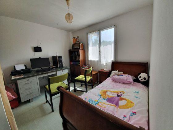 Vente maison 6 pièces 113 m2