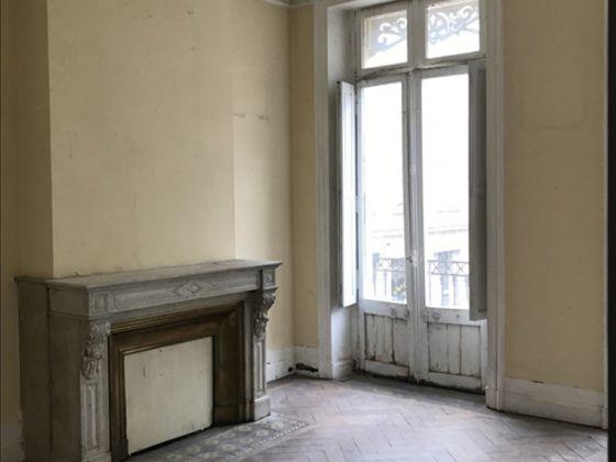 vente Appartement 4 pièces 76 m2 Bordeaux