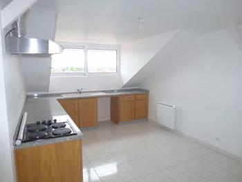 Appartement 2 pièces 33,63 m2