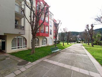 studio à Lamalou-les-Bains (34)