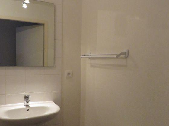 Location appartement 2 pièces 40,36 m2