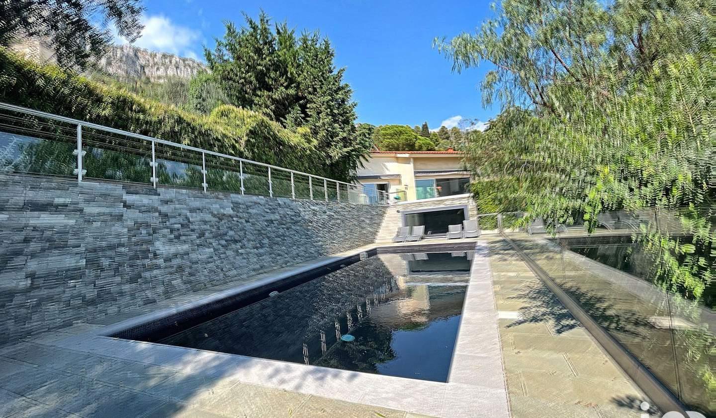 Maison avec piscine et terrasse Eze