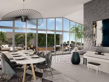Appartement 4 pièces 145,9 m2