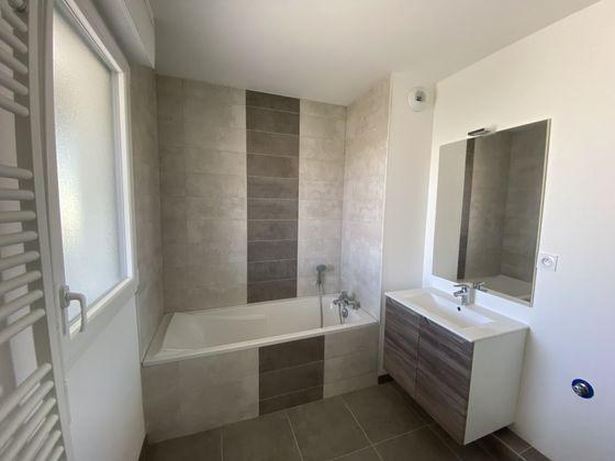 Vente appartement 2 pièces 51,27 m2