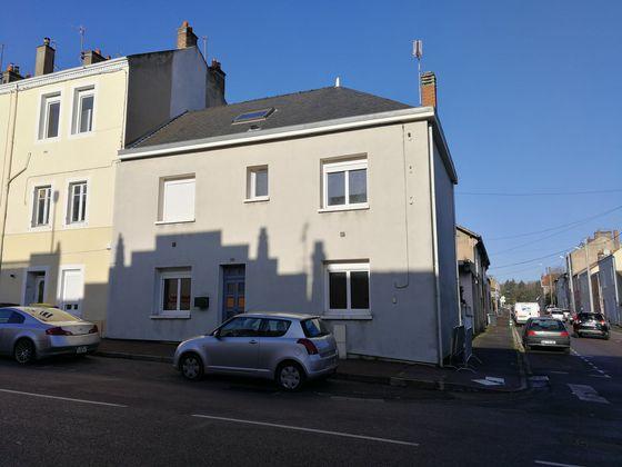 Vente maison 12 pièces 155 m2