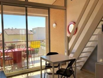 Appartement 35,7 m2
