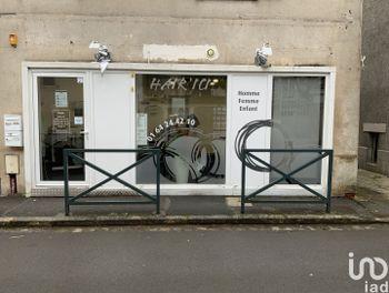 locaux professionels à Héricy (77)