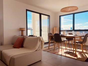Appartement 4 pièces 79,83 m2