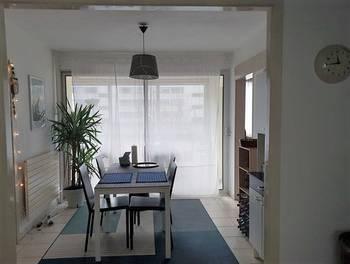Appartement 3 pièces 84,9 m2