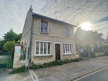 maison à Carlepont (60)
