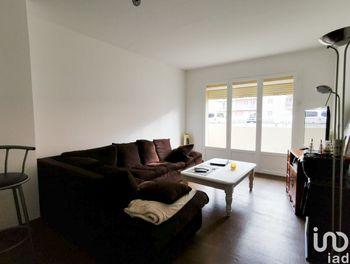 appartement à Challes-les-Eaux (73)
