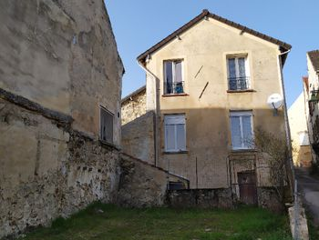 maison à Crouttes-sur-Marne (02)