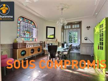 Maison 10 pièces 225 m2