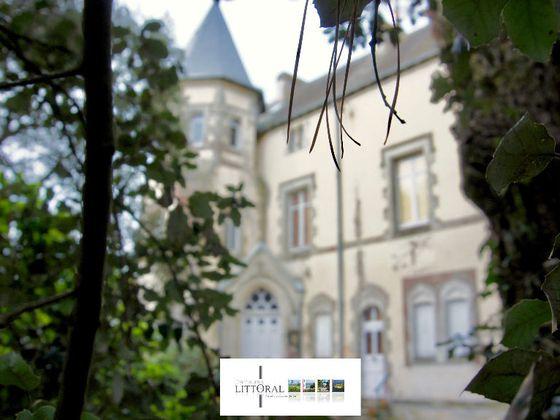 Vente maison 15 pièces 365 m2