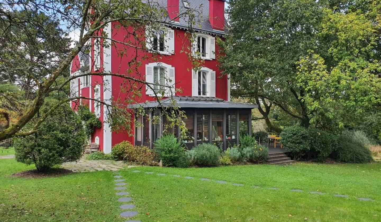 Maison Hennebont