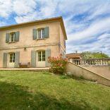 Vente Maison Saint-Didier