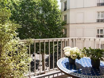Appartement 4 pièces 76,32 m2