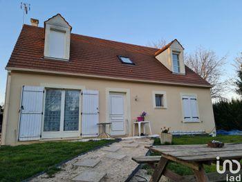 maison à Soucy (89)
