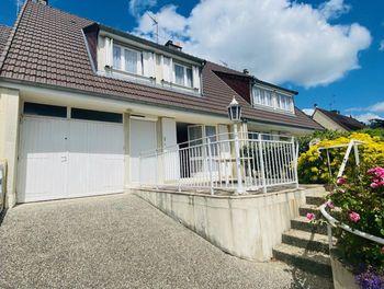 maison à Saint-lo (50)