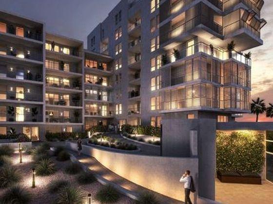 Vente appartement 2 pièces 43,38 m2