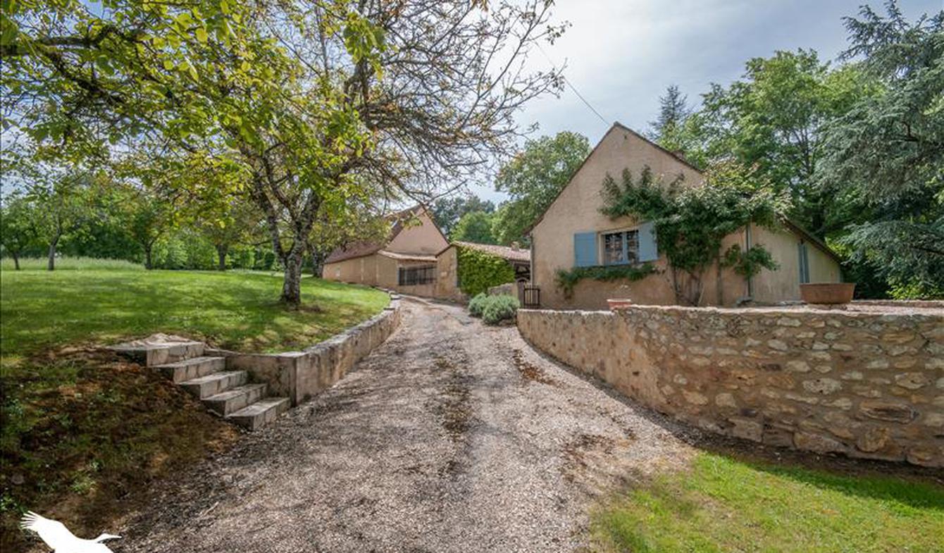 Maison Montagnac-la-Crempse