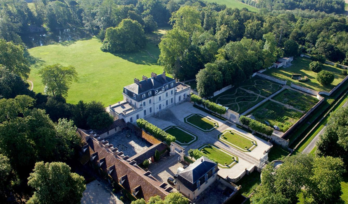 Château Blandy