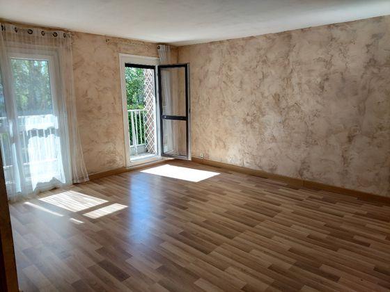 Vente appartement 4 pièces 84,55 m2